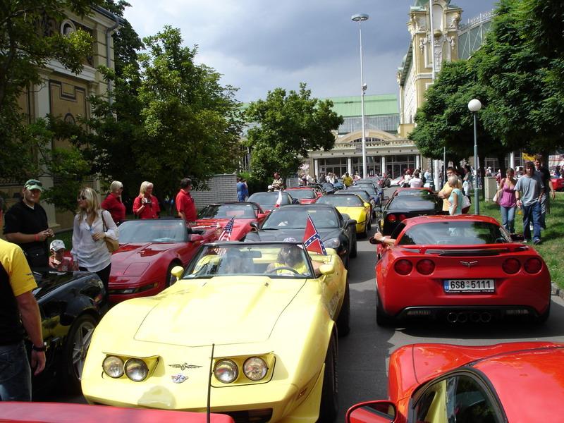 Prahou burácelo 250 Corvette: - fotka 65