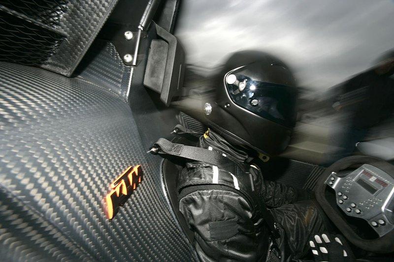 Ženeva živě: KTM X-Bow Dallara: - fotka 2