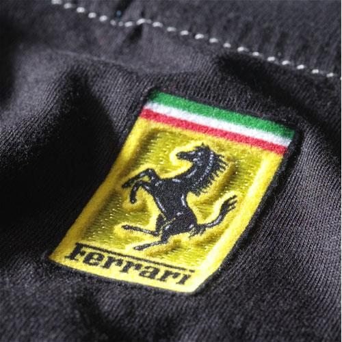 Ferrari představuje California Collection: - fotka 6