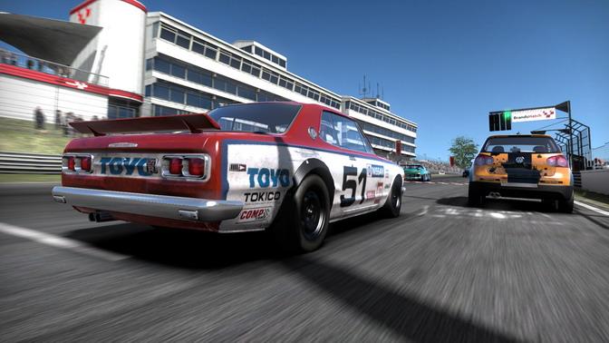 Zařaďte na vyšší stupeň – Need For Speed SHIFT je ode dneška v prodeji!: - fotka 6