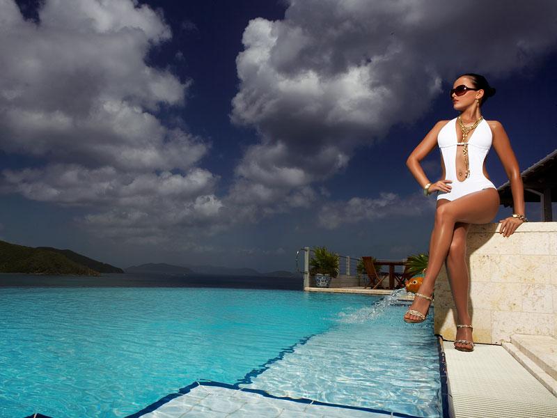 Miss Tuning 2010: kalendář: - fotka 7