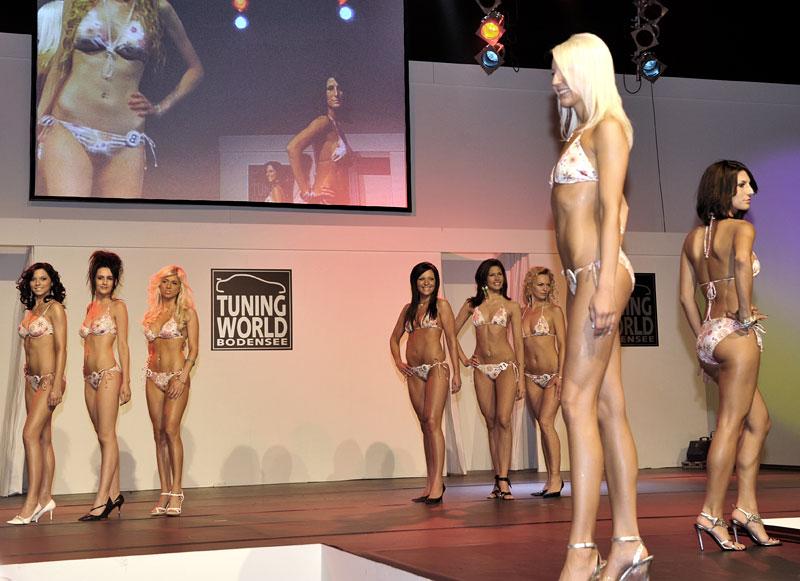 Miss Tuning 2011: uzavírka přihlášek se blíží: - fotka 6