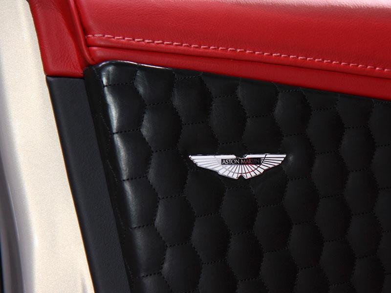 Aston Martin Cygnet má přispět k radikálnímu zvýšení prodejních čísel: - fotka 28