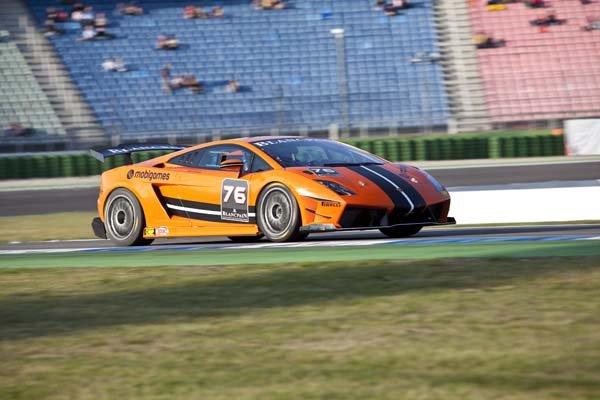 Lamborghini Blancpain Super Trofeo, FIA GT3 a FIA GT1 o víkendu v Brně!: - fotka 6