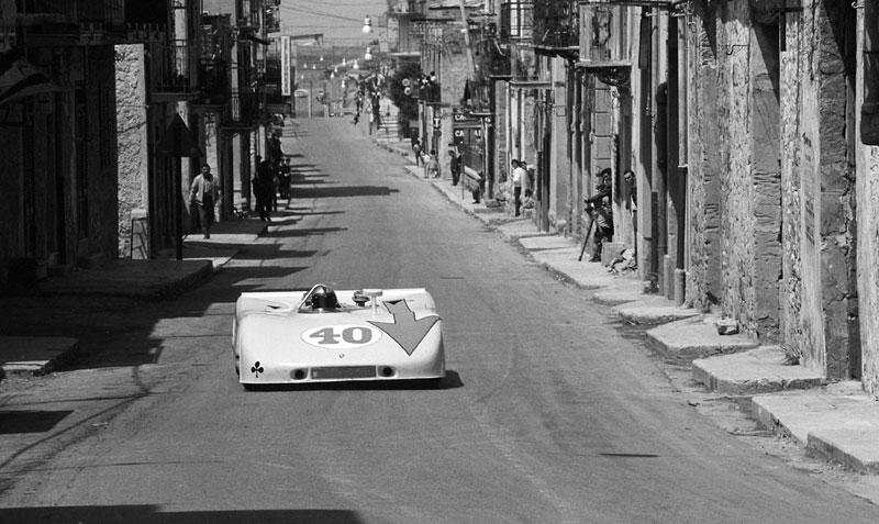 Slavná Porsche míří na letošní Goodwood Festival of Speed: - fotka 6