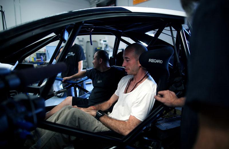 Scion tC Need for Speed Racing: 1100 koní a pohon všech kol: - fotka 1