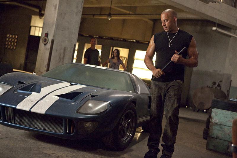 Fast Five: na světě je druhý trailer: - fotka 6