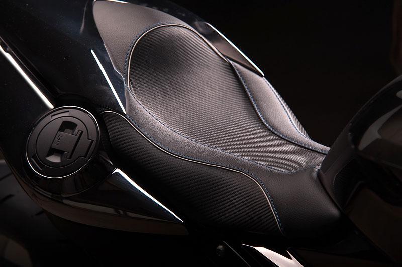 BMW F 800 R Predator od Vilner Custom Bike: - fotka 1