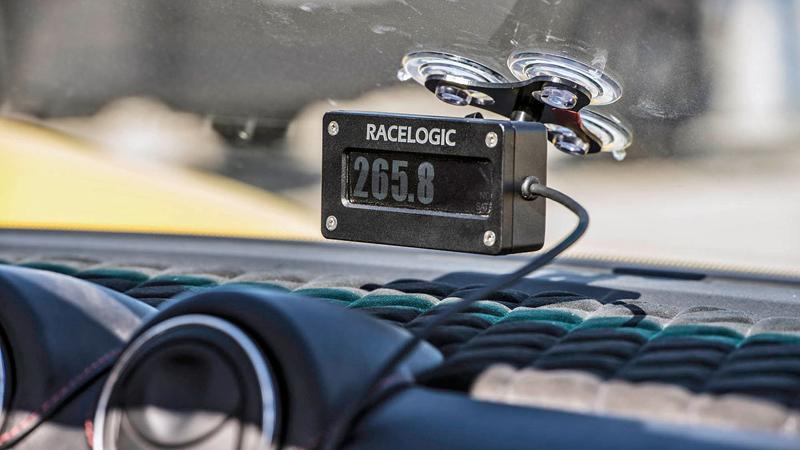Hennessey Venom GT Spyder je nejrychlejší kabriolet na světě: - fotka 3