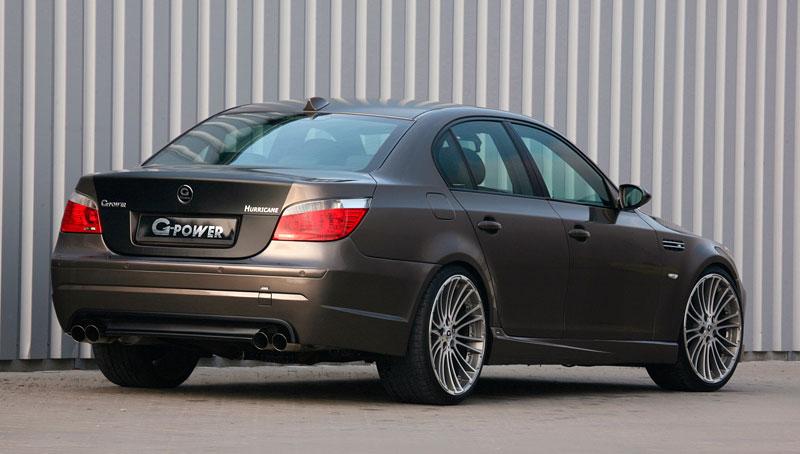 Pod lupou: BMW M5 - Bavorský dálniční expres: - fotka 131