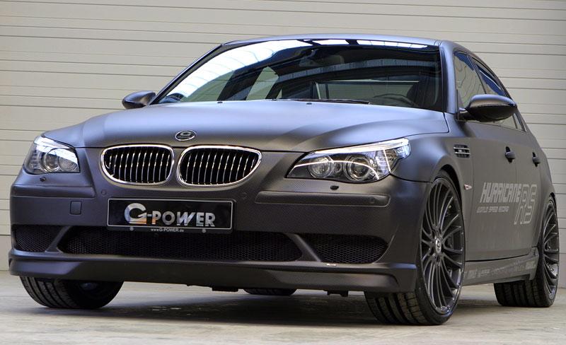 Pod lupou: BMW M5 - Bavorský dálniční expres: - fotka 132
