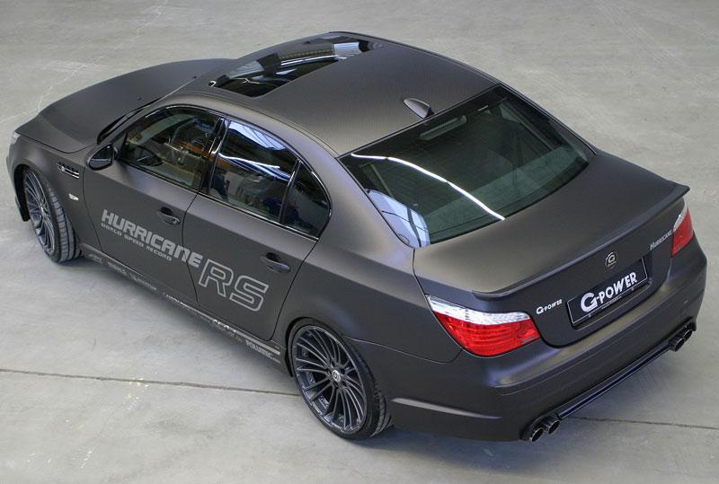 Pod lupou: BMW M5 - Bavorský dálniční expres: - fotka 133