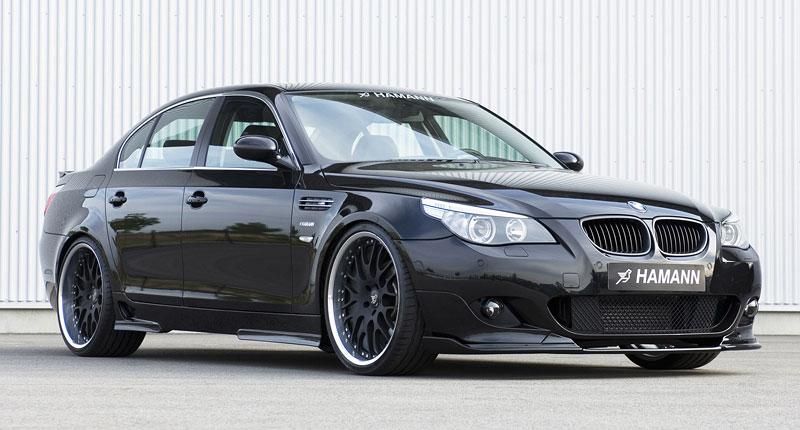 Pod lupou: BMW M5 - Bavorský dálniční expres: - fotka 135