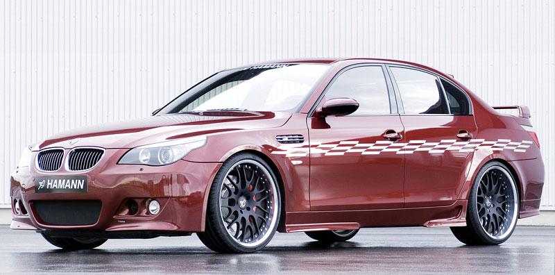 Pod lupou: BMW M5 - Bavorský dálniční expres: - fotka 136