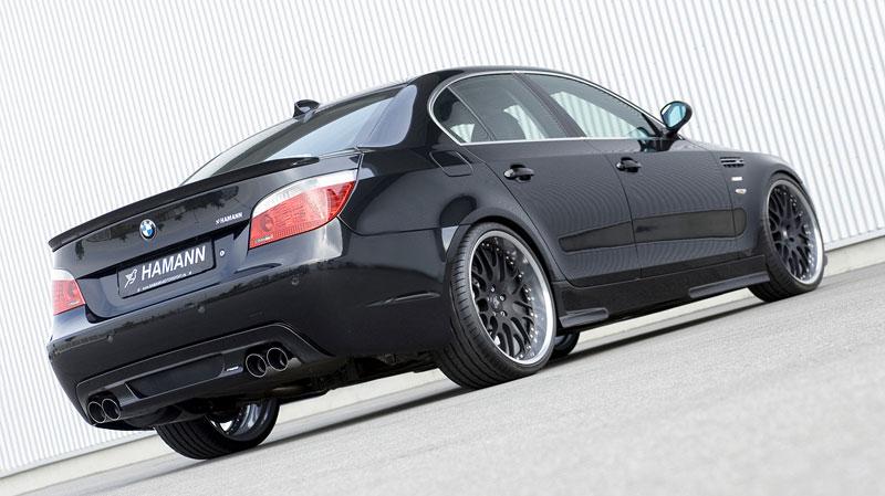 Pod lupou: BMW M5 - Bavorský dálniční expres: - fotka 137