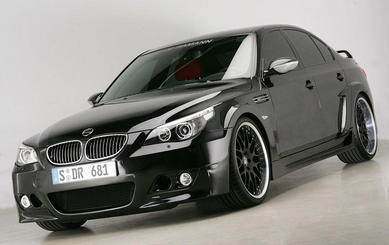 Pod lupou: BMW M5 - Bavorský dálniční expres: - fotka 140
