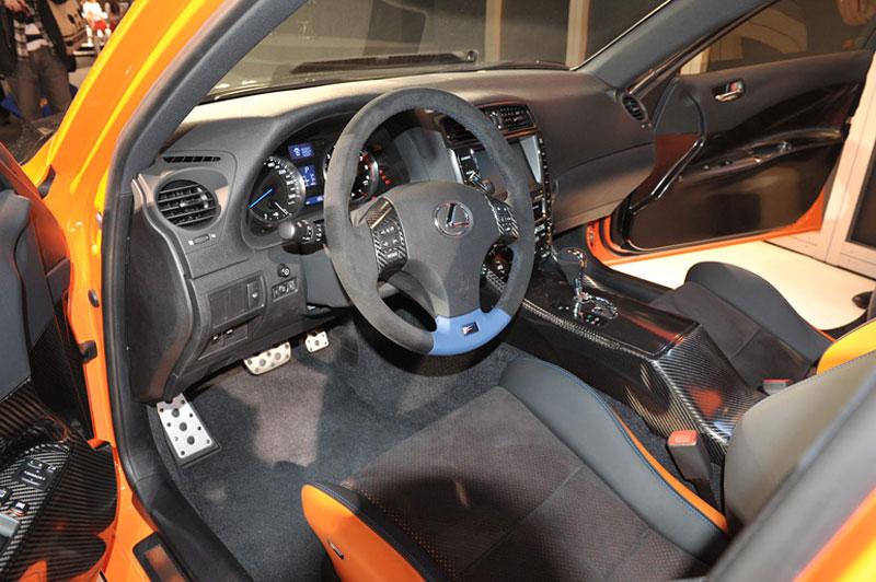 Tokyo Auto Salon 2010 v kostce: přehled novinek: - fotka 21