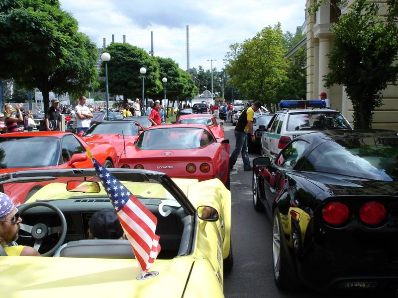 Prahou burácelo 250 Corvette: - fotka 66