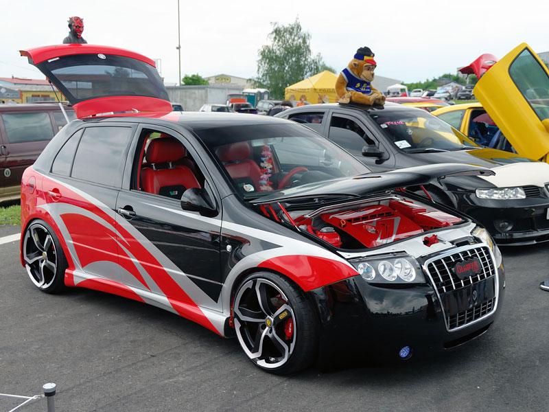 Fashion Cars Vysoké Mýto: - fotka 72