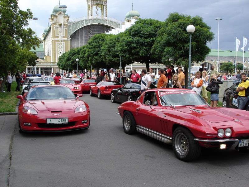 Prahou burácelo 250 Corvette: - fotka 68