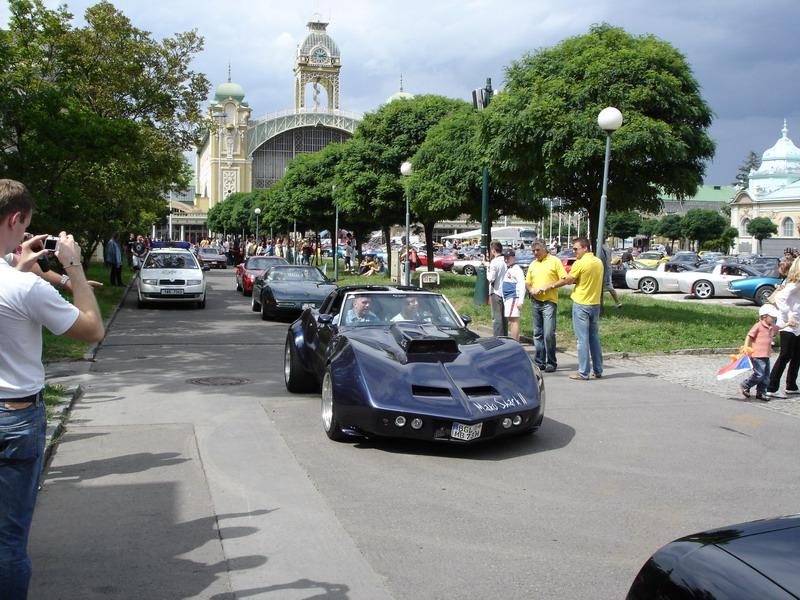 Prahou burácelo 250 Corvette: - fotka 69