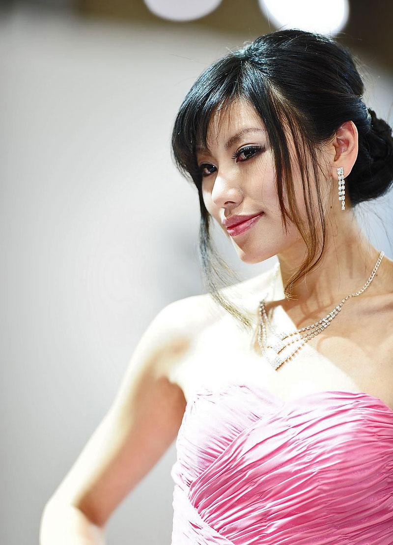 Šanghaj 2011: Babes, díl III.: - fotka 74