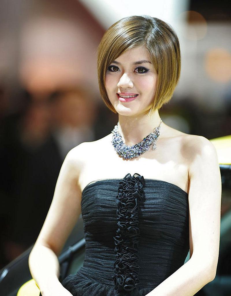 Šanghaj 2011: Babes, díl III.: - fotka 75