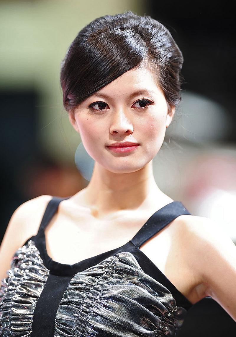 Šanghaj 2011: Babes, díl III.: - fotka 77