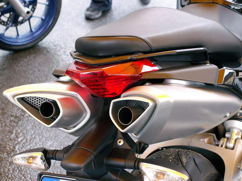 Aprilia a Moto Guzzi den 2008: - fotka 7