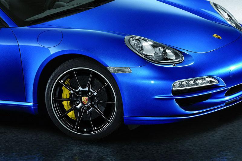 Porsche: 4 nové výbavové balíčky pro Cayman a Boxster: - fotka 7