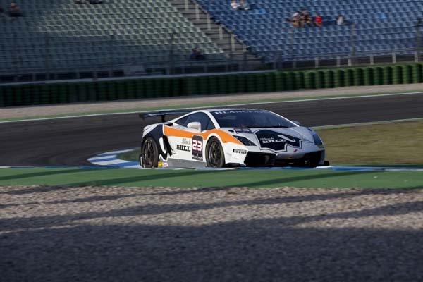 Lamborghini Blancpain Super Trofeo, FIA GT3 a FIA GT1 o víkendu v Brně!: - fotka 7