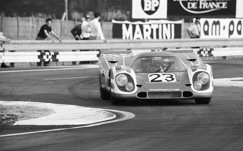 Slavná Porsche míří na letošní Goodwood Festival of Speed: - fotka 7