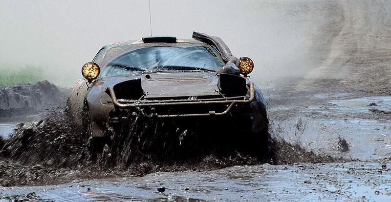 Toyota v Goodwoodu připomene své úspěchy v rallye: - fotka 7