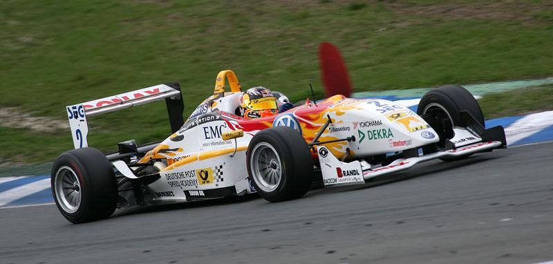 Essen Motor Show 2010: velká fotogalerie závodních aut: - fotka 7