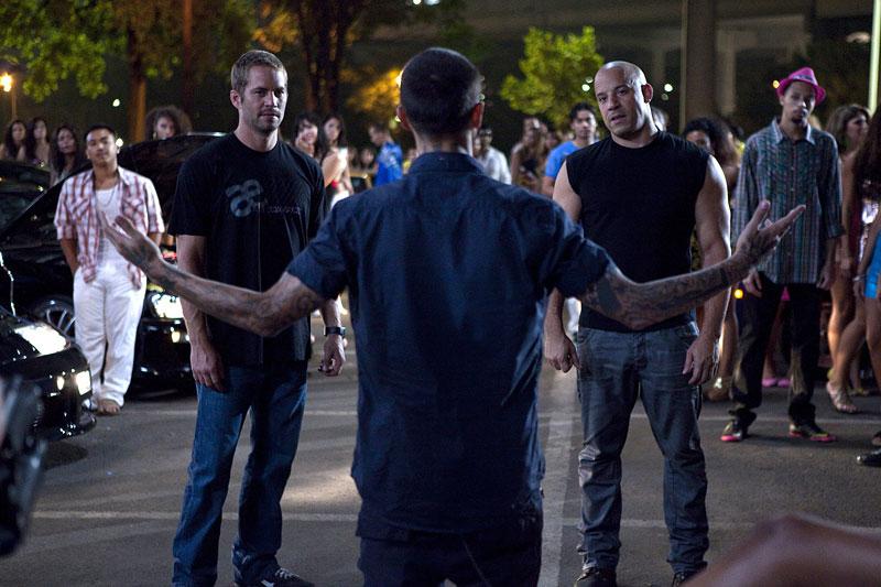 Fast Five: na světě je druhý trailer: - fotka 7
