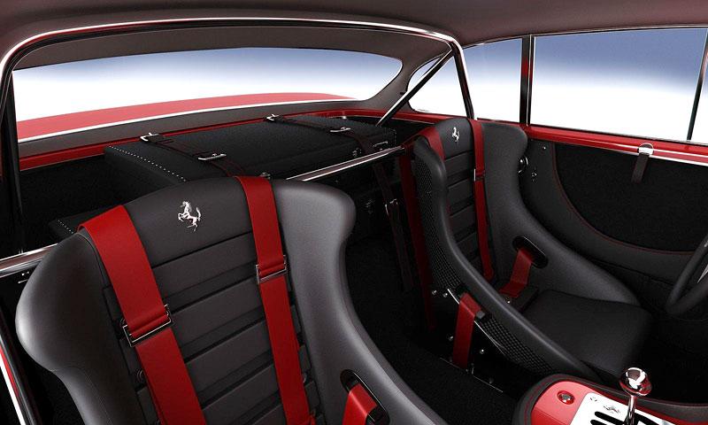 Ferrari F430 Competizione by Gullwing America: - fotka 3