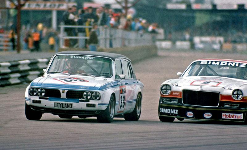 Nejlepší britské cesťáky (1958 - 1988): - fotka 7