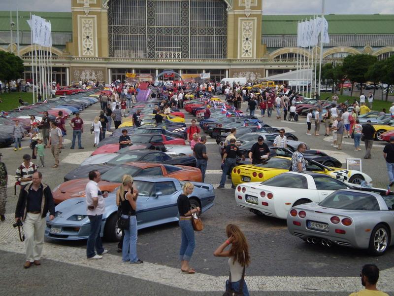 Prahou burácelo 250 Corvette: - fotka 73