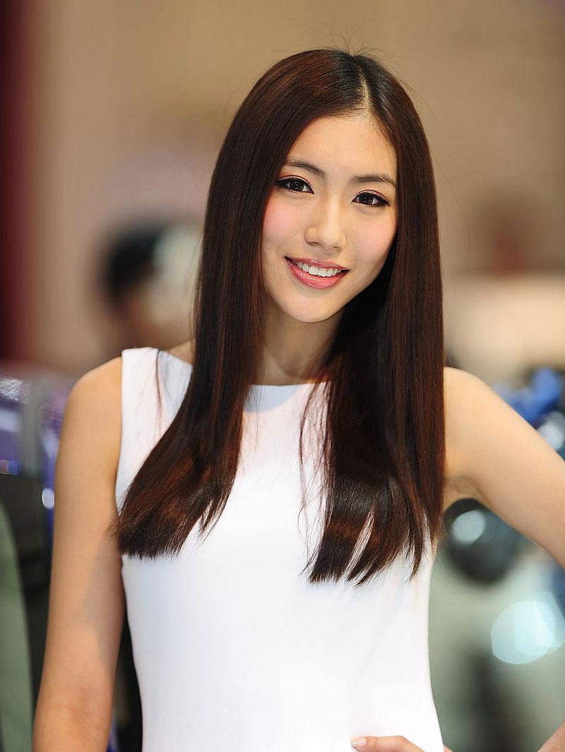 Šanghaj 2011: Babes, díl III.: - fotka 80