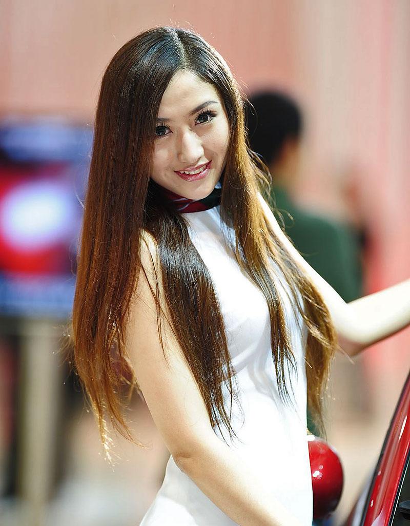 Šanghaj 2011: Babes, díl III.: - fotka 82
