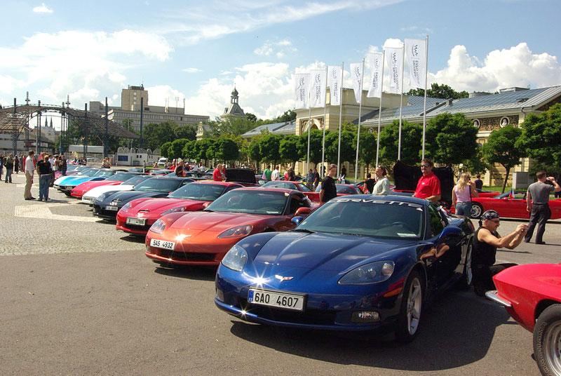 Prahou burácelo 250 Corvette: - fotka 76