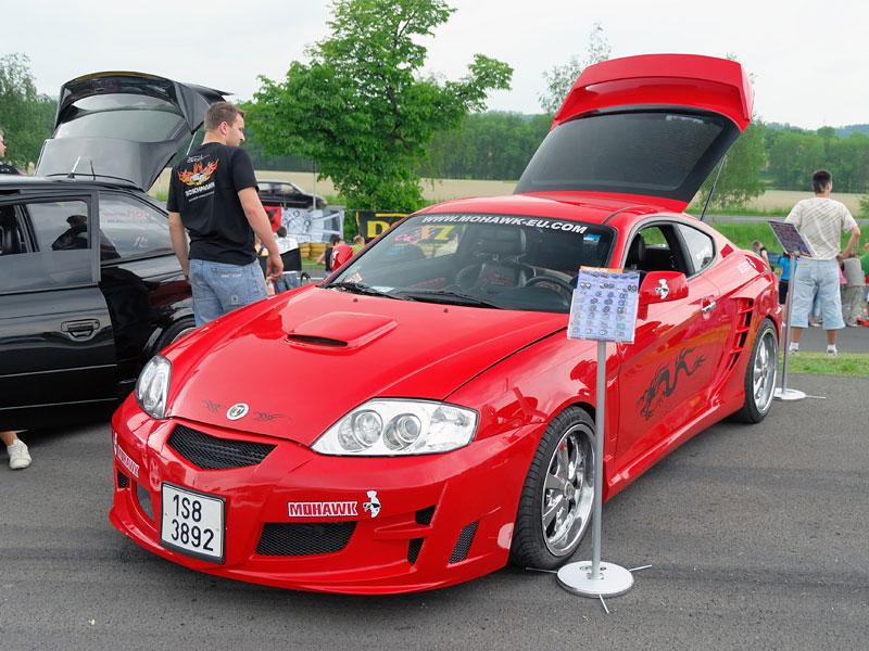 Fashion Cars Vysoké Mýto: - fotka 86