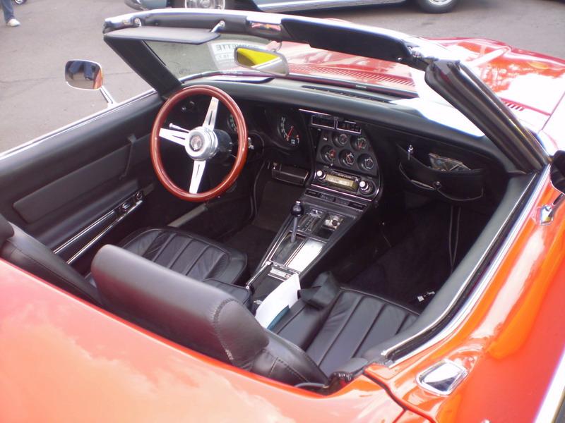 Prahou burácelo 250 Corvette: - fotka 80