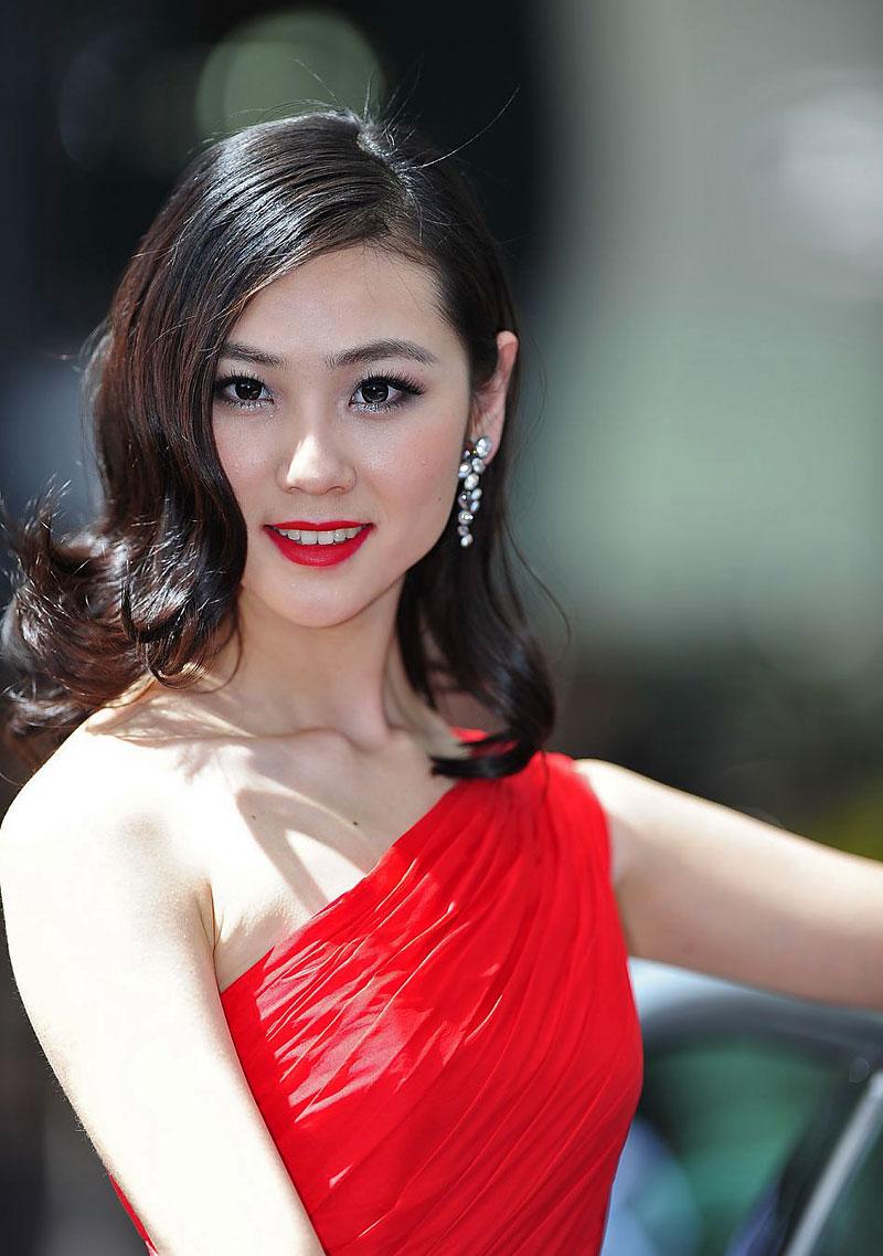 Šanghaj 2011: Babes, díl III.: - fotka 88