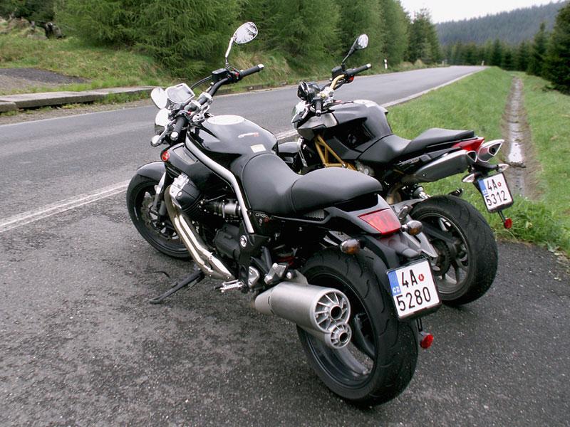 Aprilia a Moto Guzzi den 2008: - fotka 8