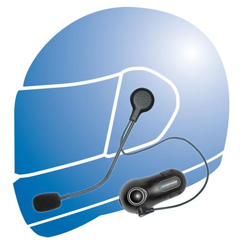 Test: Interphone do helmy - komunikace i za jízdy na motorce: - fotka 7