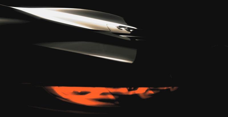 Citroën GT: další fotky a oficiální video: - fotka 9