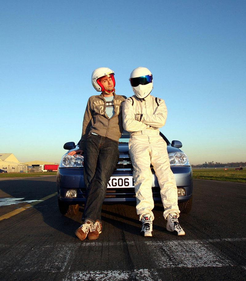 Kauza Stig: Clarkson zachraňuje situaci: - fotka 7