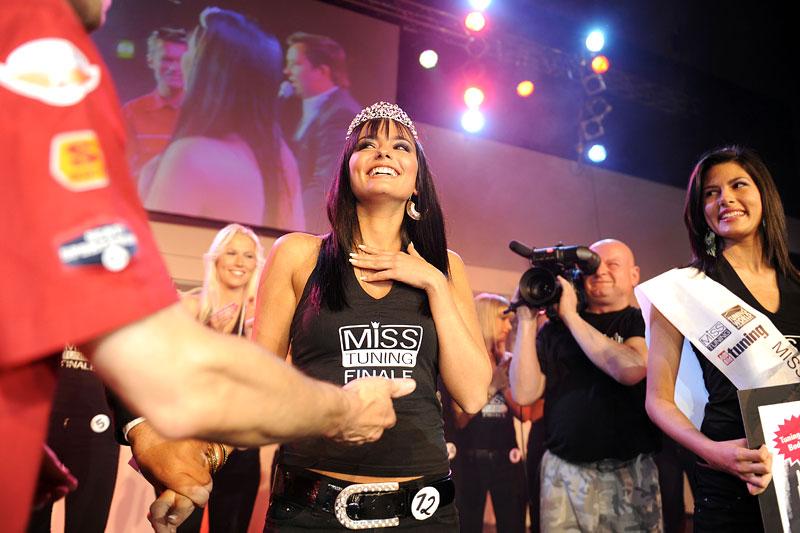 Miss Tuning 2011: uzavírka přihlášek se blíží: - fotka 8