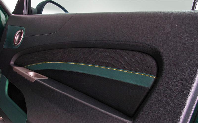 Satria Neo R3: Protonové dělo od Lotusu: - fotka 4
